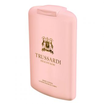 Trussardi Trussardi Delicate Rose Body Lotion