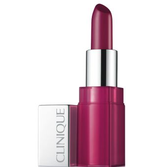 Clinique Clinique Pop Glaze Sheer Lip Colour + Primer Licorice