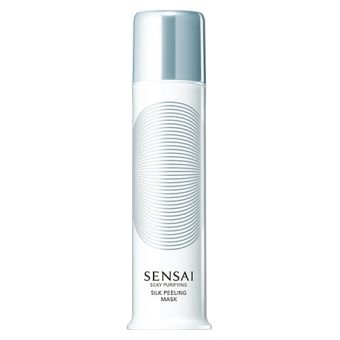 Sensai SENSAI Silky Purifying Silk Peeling Mask