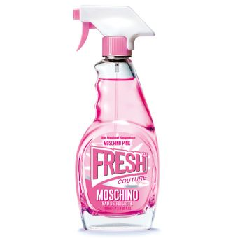 Moschino Moschino Fresh Couture Pink Edt