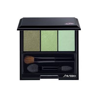 Shiseido Shiseido Satin Eye Trio GR305 Jungle