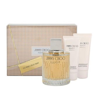 Jimmy Choo Jimmy Choo Illicit Eau de Parfum Set
