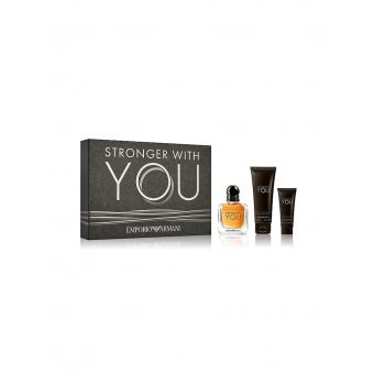 Giorgio Armani Giorgio Armani Stronger With YOU Set