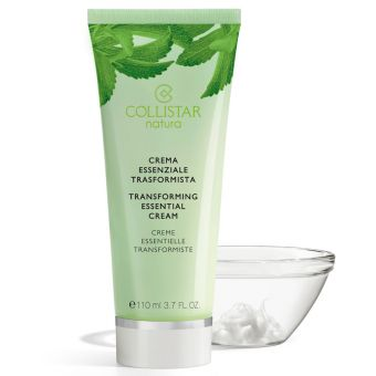 Collistar Collistar Natura Transforming Essential Cream With Bowl