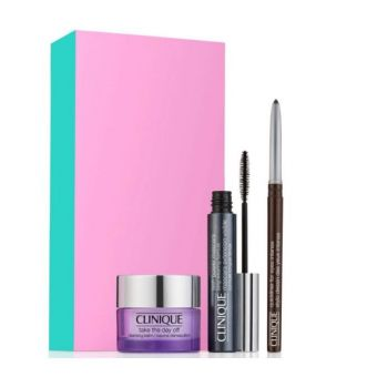 Clinique Clinique Lash Power Up The Drama Set