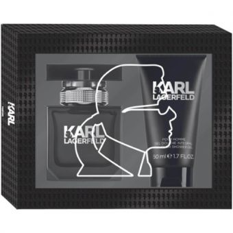 Karl Lagerfeld Karl Lagerfeld for Men Eau de Toilette Cadeauset
