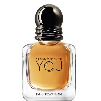 Giorgio Armani Giorgio Armani Stronger With You Eau De Toilette