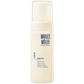 Marlies Möller Marlies Möller Volume Liquid Hair Repair Mousse