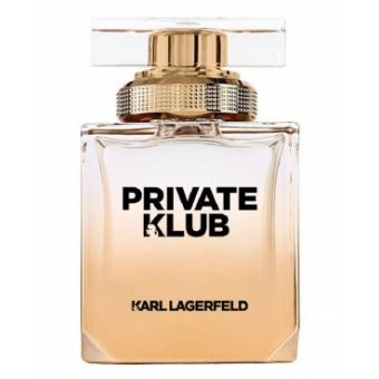 Karl Lagerfeld Karl Lagerfeld Private Klub for Woman Eau de Parfum
