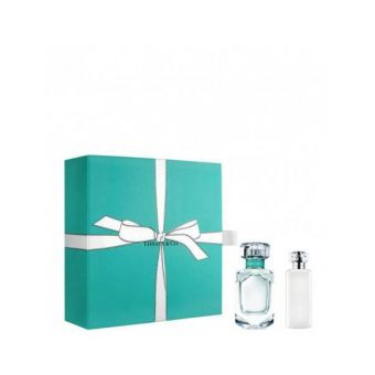 Tiffany and Co. Tiffany & Co Eau De Parfum Set