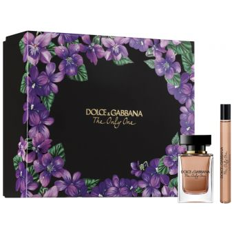 Dolce & Gabbana (D&G) Dolce & Gabbana The Only One Eau De Parfum Set