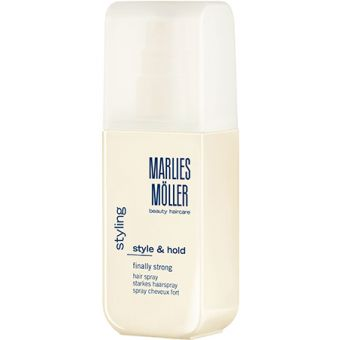 Marlies Möller Marlies Möller Style-Hold Hold Finally Strong Hair Spray