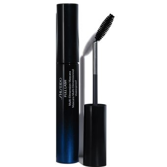 Shiseido Shiseido Full Lash Waterproof Mascara  BK901 Black