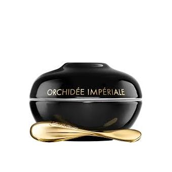 Guerlain Guerlain Orchidee Imperiale Black Cream Refillable Porcelaine Jar