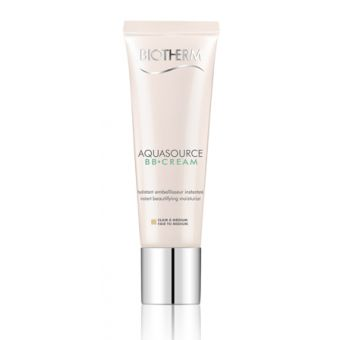 Biotherm Biotherm AquaSource BB Cream - Clair