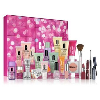 Clinique Clinique advent calendar set