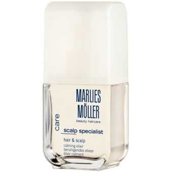 Marlies Möller Marlies Möller Hair & Scalp Calming Elixir Scalp Specialist