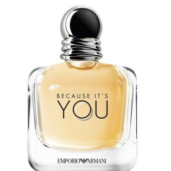 Giorgio Armani Giorgio Armani She Because It