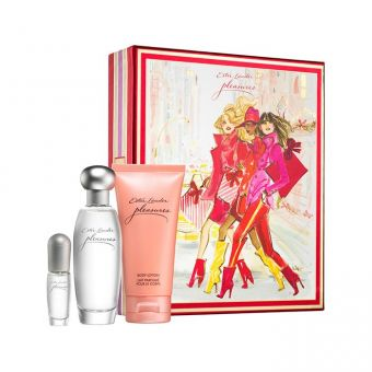 Estee Lauder Estee Lauder Pleasures Set