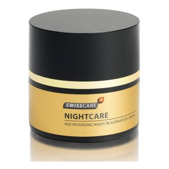 Swisscare Swisscare Night Care Cream