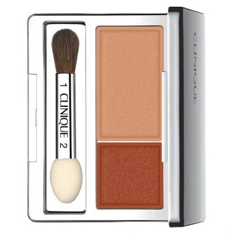 Clinique Clinique All About Shadow Duo Like Mink