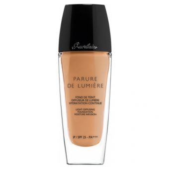 Guerlain Guerlain Parure Lumiere 023 Dore Naturel Foundation