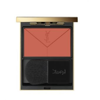 Yves Saint Laurent (YSL) Yves Saint Laurent Couture Blush 03 Orange Perfecto